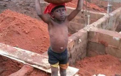 Causes of Child Labor in Africa