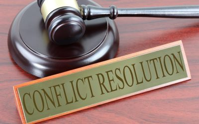 Importance of peacebuilding and conflict resolution