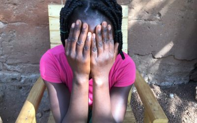 Horrors of Sexual Abuse in Conflict Zone