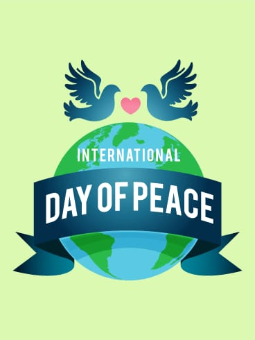 Why is World Peace Day Celebrated?