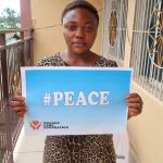 peace in cameroon